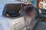 Dua warga Jayapura dilaporkan tewas dalam kecelakaan di Waena