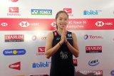 Ratchanok: Kontrol diri jadi kunci kemenangan saya