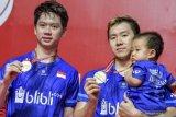 Indonesia boyong tiga gelar juara