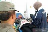 6 hari hilang di hutan Cianjur, nenek Ipah ditemukan pemburu burung