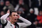Juve maksimalkan kesempatan saat Inter tertahan