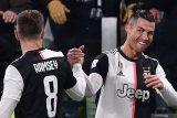 Tekuk Parma, Juve di puncak klasemen unggul empat poin
