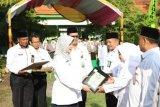 Bupati Haryanti ajak masyarakat perkuat kerukunan antarumat beragama