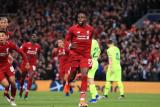 Liverpool menjadi klub