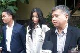 Pramugari Siwi Widi dicecar 42 pertanyaan saat diperiksa penyidik kepolisian