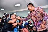 Pemko Banda Aceh bertekad jadikan pemuda disabilitas lebih kreatif
