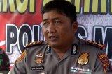 Polres Mimika belum ungkap pelaku pembunuhan di Jalan Trans Timika-Paniai