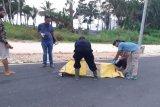 Pelajar di Keerom ditemukan tewas diduga korban tabrak lari