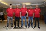 Hilmansyah dan Wiswar dipercaya jaga gawang PSM lawan Lalenok United