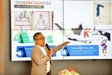 PT Kima Ambil Alih Penanganan Kawasan Industri Bantaeng
