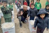 ACT tetap kirim bantuan bagi pengungsi Suriah di musim dingin