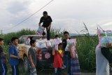 ACT salurkan bantuan beras untuk santri di pelosok Sulsel