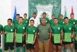 Kontrak 13 pemain anyar PSMS optimistis naik ke Liga 1