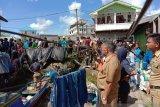 Pemkot Tarakan dirikan posko kebakaran pasar Batu