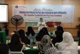 Di Kendari, BPP dorong produktivitas puluhan pelaku usaha