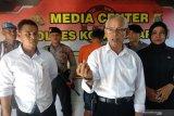 Polresta Mataram mengungkap kasus pencurian kendaraan