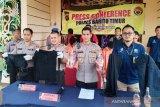 Dua pelajar di Barito Timur diduga korban perkosaan lima pria