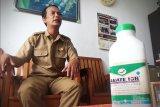 Pembersihan lingkungan efektif tekan demam berdarah di Sampit