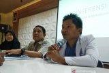 Orang tertusuk ikan kasus pertama ditangani RS Wahidin Makassar