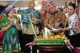 ICDN bertekad kumpulkan data aset dan warga suku Dayak se-Kalimantan