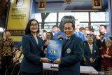Semoga amanah, Reini Wirahadikusumah rektor perempuan pertama ITB