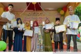 SD IT At Taqwa juara umum Bulan Cinta Al Quran