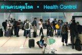 Thailand mendeteksi pasien keempat virus korona China