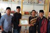 Komisioner KPID Sumbar: Mosi Integral Natsir  gagasan persatukan Indonesia