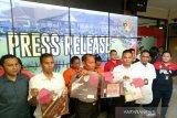 Polisi berhasil ungkap perdagangan bayi di Palembang
