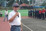 Binmas Polda Papua gelar lomba keterampilan Satpam