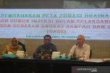 Pakar: Kota Malang kekurangan saluran penangkap air
