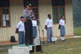 Pelajar di Puncak Jaya diimbau jauhi minuman beralkohol