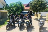 Satuan Samapta Polres Merauke gelar patroli dialogis