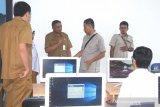 Padang Panjang jalin kerja sama dengan ISI dalam pelaksanaan tes CPNS