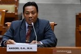 Calon Hakim Ad Hoc Ansori  setuju hukuman mati bagi koruptor