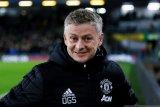 Dikritik turunkan Rashford di Piala FA, Solskjaer membela diri