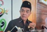 DPRD Palangka Raya komitmen kawal usul masyarakat terkait pembangunan