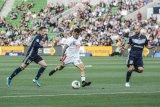 Bali United  kandas di babak kualifikasi Liga Champions Asia