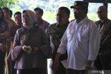 Menhub dukung penyebarangan internasional Maritaing-Dili