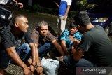 Astaga, seorang wanita di Pasaman Barat dipaksa melayani empat pemuda bergiliran
