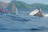 Enam wartawan istana alami kecelakaan kapal tenggelam di labuan bajo