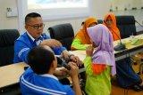 IPC Panjang terima kunjungan outing dari SD Alam Lampung