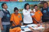 BNNK Badung ringkus penyalahguna narkotika jaringan Lapas Kerobokan