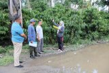 Pemprov Lampung gelontorkan anggaran Rp4 miliar pembangunan jalan di Lampung Barat