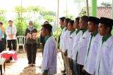 Chusnunia lantik Maporina Lampung Barat