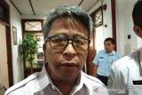 BMKG memprakirakan cuaca panas Yogyakarta hingga tiga hari ke depan