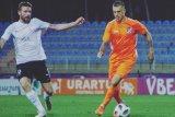 Persita Tanggerang lengkapi kuota pemain asing setelah datangkan Evgeniy Budnik