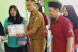 5.962 penerima PKH Lampung kini jadi sejahtera