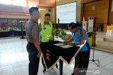 Kasus suap calon Bintara di Palembang, per kepala Rp250 juta jaminan lulus