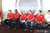 Manajemen Persipura Jayapura umumkan 24 pemain  Liga 1 musim ini